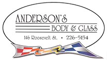 Anderson's Body and Glass